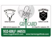 Southwest Golf Ranch and Harmon Golf Club
