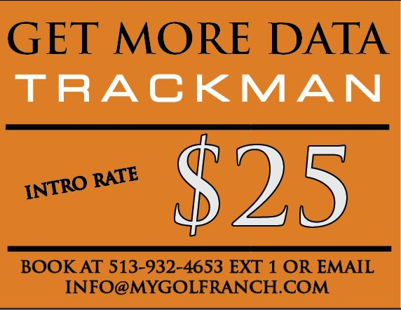 Trackman Intro Offer